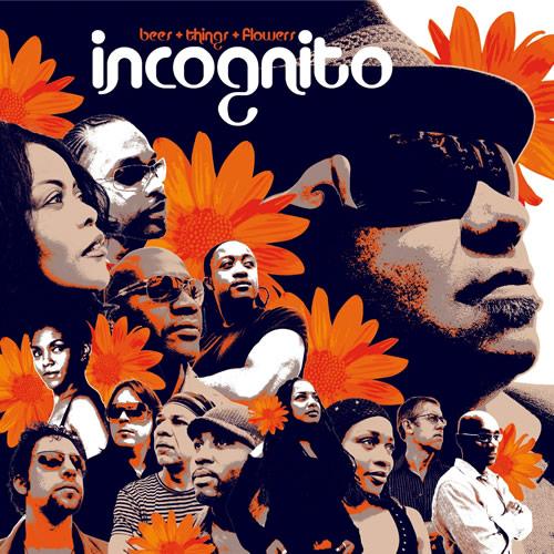 Incognito / インコグニート